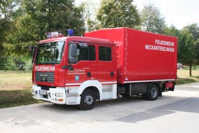 Gerätewagen-Transport GW-T